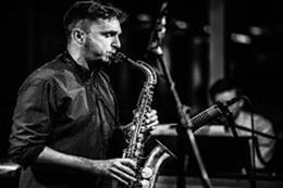 Jakub Dolezal Quartet - Náhled