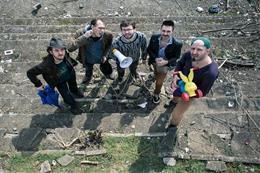 Free Balkan Quintet - Náhled