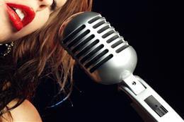 Pocta legendárním zpěvačkám - Náhled