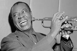 Tribute To Louis Armstrong - Náhled