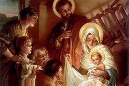 Vánoční koncert v Zrcadlové kapli - Náhled