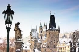 Slavnostní vánoční gala koncert ve Smetanově síni - Náhled