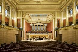 Česká filharmonie - Náhled