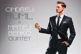 Ondřej Ruml & Matej Benko Quintet - Náhled