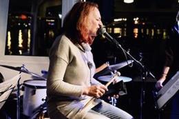 Miriam Bayle Trio - Náhled