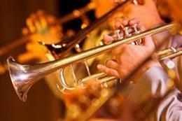 Trumpet Show pro UNICEF - Náhled