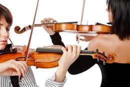 Selini Quartet, Rakousko - Náhled