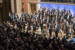 Česká filharmonie, Sir András Schiff - Náhled