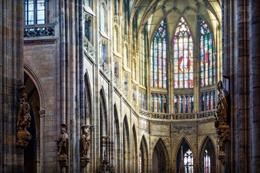 Mezinárodní varhanní festival v Katedrále sv. Víta - Náhled