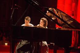 Pires & Grigoryan: Klavírní recitál - Náhled