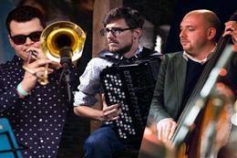 Richard Šanda Trio - Náhled