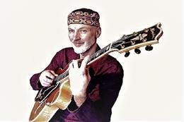 Paul Novotny & Jazz Gypsy N Tango - Náhled