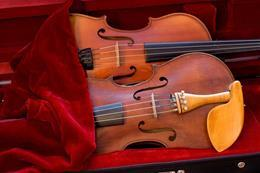 Nosticovo kvarteto - Náhled