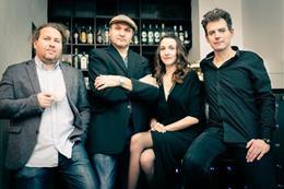 Tango Quartetto Re Campo - Náhled
