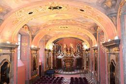 Koncerty klasické hudby v Klementinu - Náhled