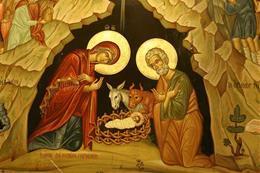 Adventní a vánoční koncerty v Praze - Náhled